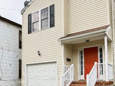 property image for 1406 Bainbridge Boulevard CHESAPEAKE VA 23324