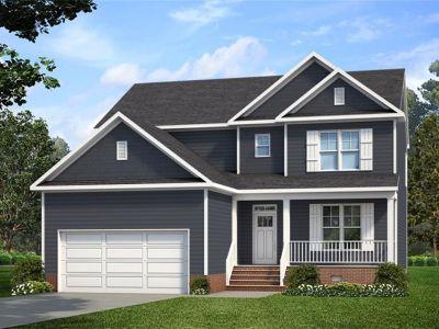 property image for 117 Willet Way NEWPORT NEWS VA 23606