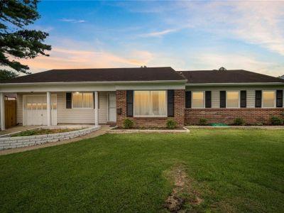 property image for 428 Carnegie Road VIRGINIA BEACH VA 23452
