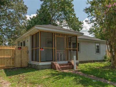 property image for 108 Harris Road PORTSMOUTH VA 23702