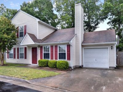 property image for 223 Gate House Road NEWPORT NEWS VA 23608