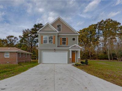 property image for Lot700 Hudgins Circle SUFFOLK VA 23436
