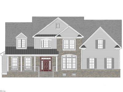 property image for 3386 Nansemond River Drive SUFFOLK VA 23434