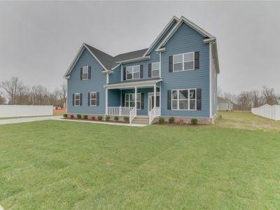property image for 4507 Shannon Lane SUFFOLK VA 23434