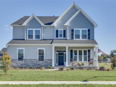 property image for 3382 Nansemond River Drive SUFFOLK VA 23434