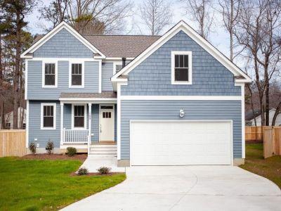 property image for 115 Willet Way NEWPORT NEWS VA 23602