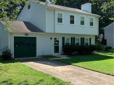 property image for 105 Lambert Drive NEWPORT NEWS VA 23602