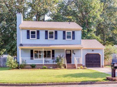 property image for 496 Ashton Green Boulevard NEWPORT NEWS VA 23608