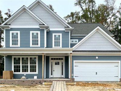 property image for 129 Bowman Drive SUFFOLK VA 23434