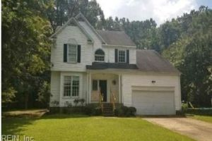 property image for 3205 Woods Walk James City County VA 23185