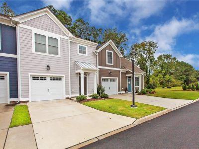 property image for 4 Village Park Lane POQUOSON VA 23662