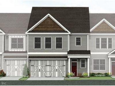 property image for 107 RETREAT Drive SUFFOLK VA 23436