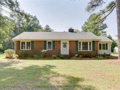 property image for 401 kingsale Road SUFFOLK VA 23437