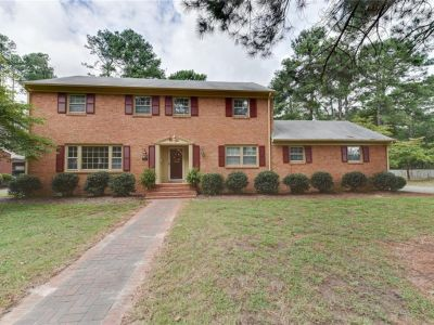 property image for 723 Riverview Drive SUFFOLK VA 23434