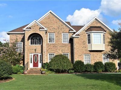 property image for 4 High Cedar Way POQUOSON VA 23662