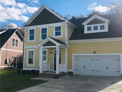 property image for 205 RESERVOIR Lane SUFFOLK VA 23434