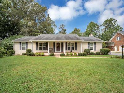 property image for 315 Oakwood Avenue SUFFOLK VA 23434