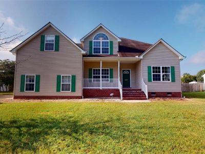 property image for 109 Dutchess Way SUFFOLK VA 23435