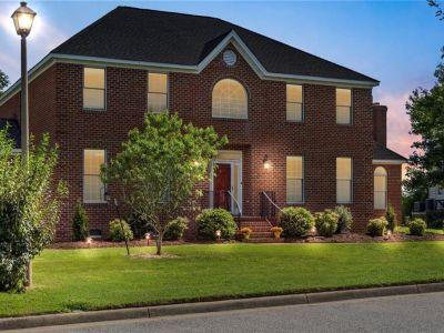 property image for 9 Weston Drive POQUOSON VA 23662