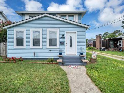 property image for 1224 Poquoson Avenue POQUOSON VA 23662