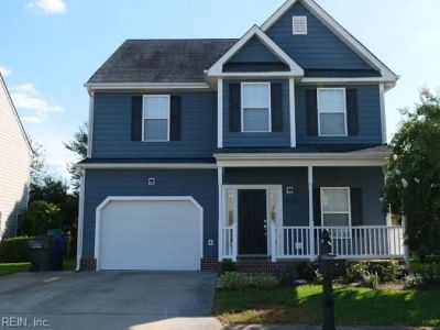 property image for 1024 Snead Drive SUFFOLK VA 23434