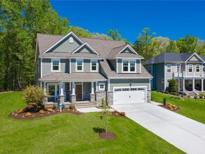 property image for MM Siena Drive SUFFOLK VA 23434