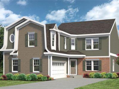 property image for 107 DRIFTER Drive SUFFOLK VA 23435