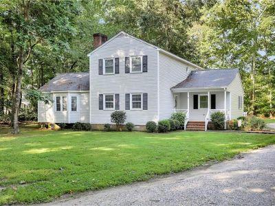 property image for 98 Odd Road POQUOSON VA 23662