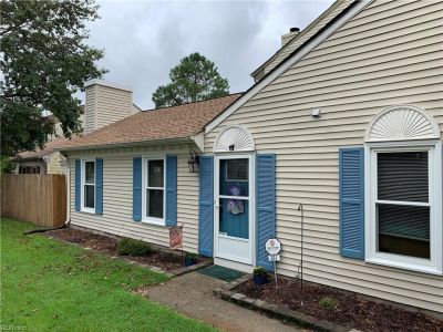property image for 307 Gambrill Court VIRGINIA BEACH VA 23464