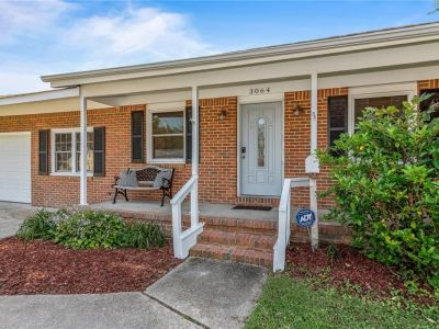 property image for 3064 Belle Haven Drive VIRGINIA BEACH VA 23452