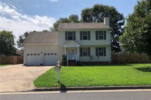 property image for 509 Appaloosa Chesapeake VA 23323