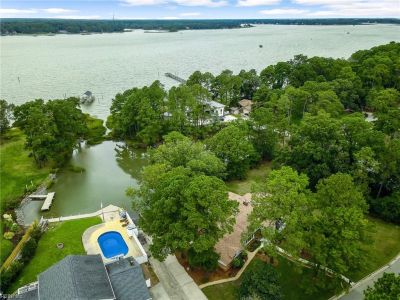 property image for 4 Poquoson River Drive POQUOSON VA 23662