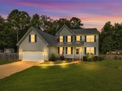 property image for 16357 Smithfield Heights Drive ISLE OF WIGHT COUNTY VA 23430