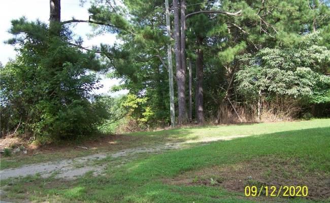 25045 Drewry Road, Southampton County, VA 23844