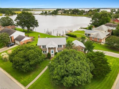property image for 4 Canal Drive POQUOSON VA 23662