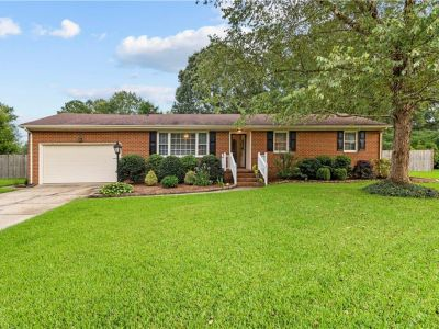 property image for 304 Willard Drive CHESAPEAKE VA 23322