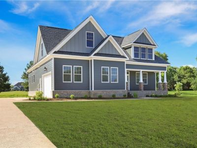 property image for Lot 1 Fort Huger Drive ISLE OF WIGHT COUNTY VA 23430