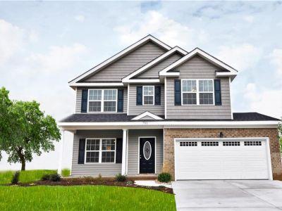 property image for 1203 Fentress Road CHESAPEAKE VA 23322