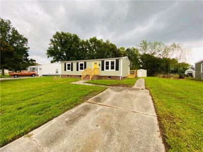 property image for 542 Chisholm Lane SUFFOLK VA 23434