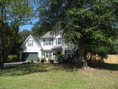 property image for 112 Hillside Avenue SUFFOLK VA 23434