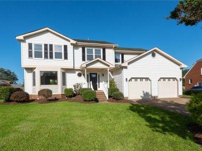 property image for 628 Spurlock Way CHESAPEAKE VA 23322