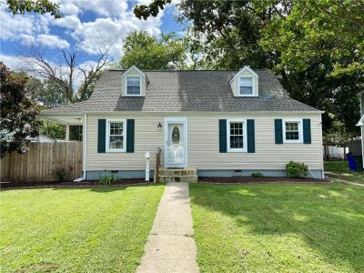property image for 1715 Cromwell Drive NORFOLK VA 23509