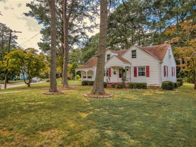 property image for 137 Ridgeley Road NORFOLK VA 23505