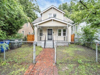 property image for 1038 36th Street NORFOLK VA 23508