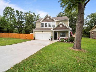 property image for 3929 Pierce Lane CHESAPEAKE VA 23325