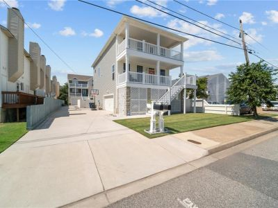 property image for 525 Ocean View Avenue NORFOLK VA 23503