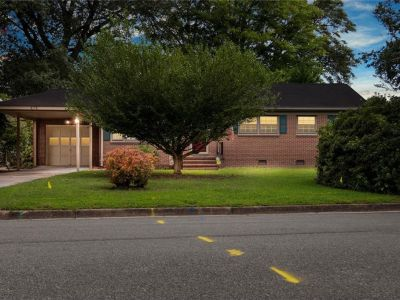 property image for 474 Harwin Drive HAMPTON VA 23666