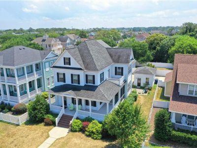 property image for 3739 Ocean View Avenue NORFOLK VA 23518