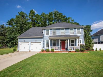 property image for 4809 Lake Shore CHESAPEAKE VA 23321
