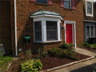property image for 1809 Hearthside CHESAPEAKE VA 23325